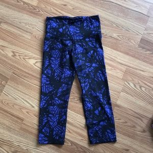 Old navy crops